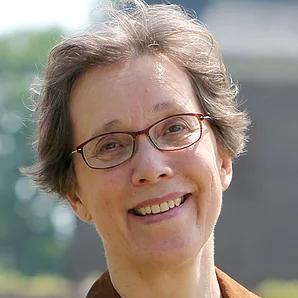 Gertine Fornerod
